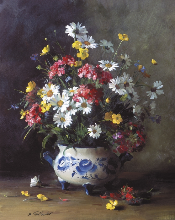 Цветы маки в вазе фото - Фото цветов: fotozvetov.ru/razdeli/foto/tsveti-maki-v-vaze-foto.html